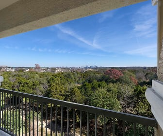 Gables At The Terrace, Barton Hills, Austin, TX