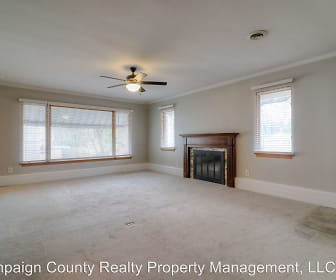Living Room, 702 S. McKinley Ave.