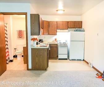 Town's Edge Apartments, Burr Oaks, Madison, WI