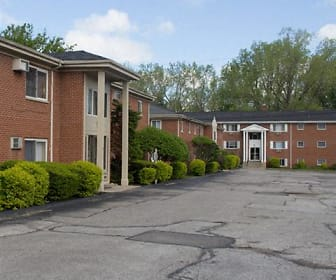 Hallwood Manor Apartments, Willoughby Eastlake Technical Center, OH