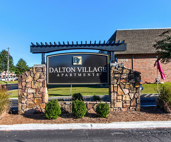 Dalton Village, Dalton Middle School, Dalton, GA