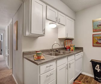 Alpine Creek Apartments, Tyler, TX