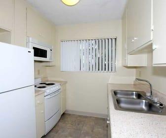 Kitchen, Corinthian