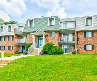 Arundel Apartments, Hockessin, DE