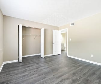Bedroom<BR>Upgraded, Windwood Apartment Homes