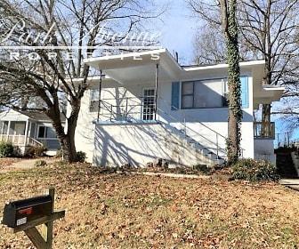 1204 Bellevue Street, Brice Street Area, Greensboro, NC
