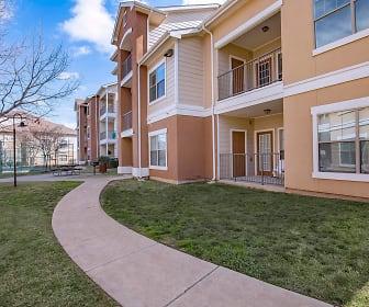 Cypress Creek Apartment Homes At River Bend, 78628, TX