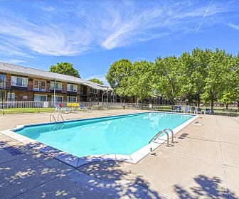 Cambridge House Apartments, Sterling Heights, MI