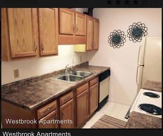 Kitchen, 1833 Seven Pines Rd