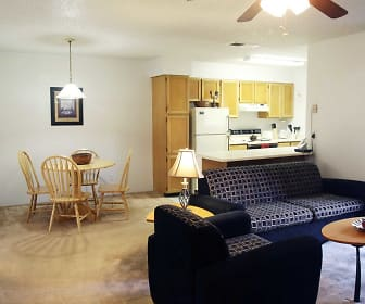 Living Room, High Range Village