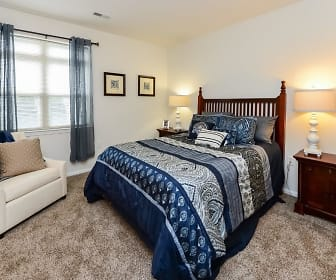Bedroom, Bishop's View