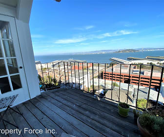 40 Darrell Pl #3, Treasure Island, San Francisco, CA