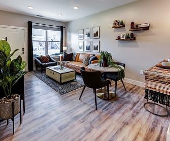 Icon Apartment Homes at Ferguson Farm Phase I, Big Sky, MT
