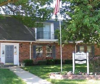 Foxboro Arms Community, Morton Middle School, Vandalia, OH