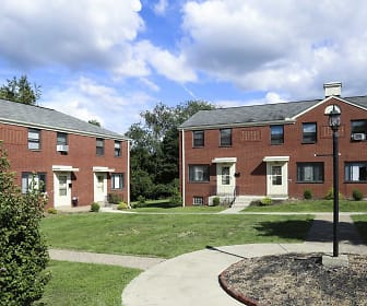 Hoodridge Court, Bridgeville, PA