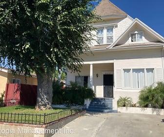5431 Geer St, West Adams, Los Angeles, CA