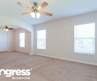 6355 Desert Peace Ave, Pine View Middle School, Land O'lakes, FL