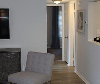 Living Room, GRAYTON ON DEAN