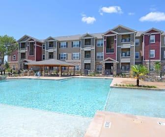 Palladium Midland, Arnett Annex, Midland, TX