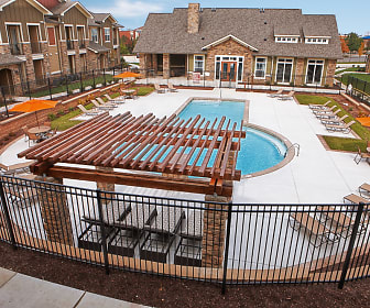 Pool, The Reserve at Fountainview