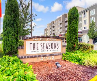 The Seasons At Lea Hill Village, Auburn, WA