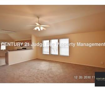 Living Area, 3326 Choir Street