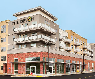 The Devon at University Place, Orem, UT