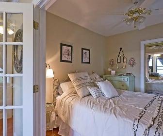 Bedroom, 443 Wrightwood