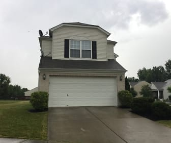 320 Hennepin Drive, South Middletown, OH