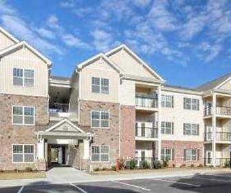 Amelia Station Apartments, West Smithfield, NC