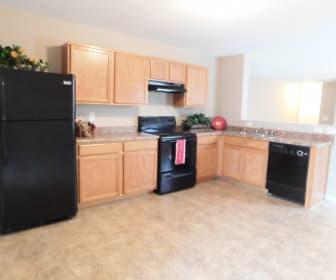 Kitchen, 226 Valleyside Drive