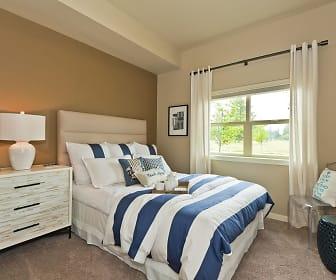 Bedroom, 13925 SW Meridian St #203