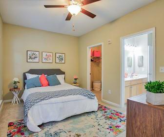 Worthington Luxury Apartments, University City, Charlotte, NC