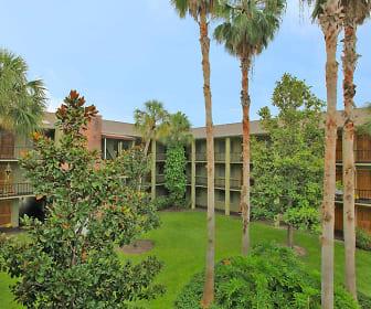 Building, Cortez Plaza Apartments