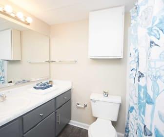 Bathroom, Newport