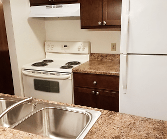 Belmar Apartment Homes, Fitchburg, WI