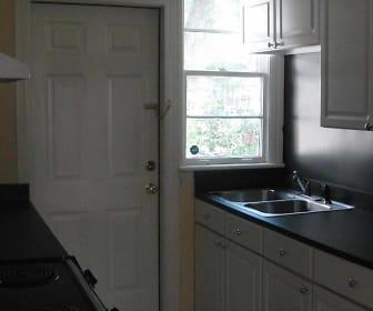 Kitchen, 5209 Brentwood Ln