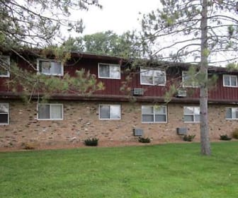 Cliffside Apartments, Brownsville, MN