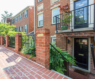1610 C Belmont St NW, Capitol Hill, Washington, DC