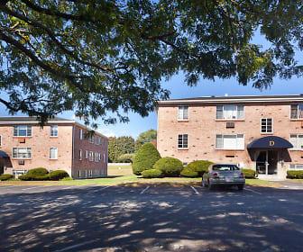 Gardner Manor, Danvers, MA