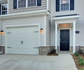 Integrity Real Estate Townhomes, Hinesville, GA