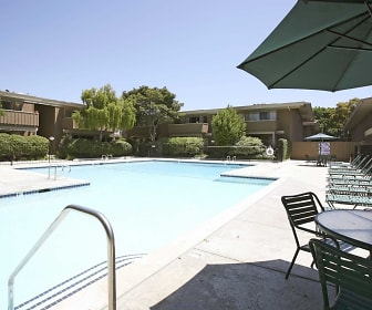 Pool, Lake Terrace