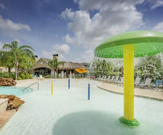 Pool, Summerbrooke