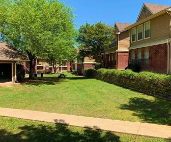 Hunters Glen, Crescent Manor, Killeen, TX