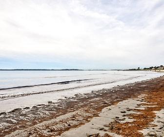 Beach, 44-66 Humphrey St