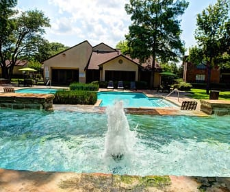 The Haven at Chisholm Trail, Hulen Bend, Fort Worth, TX