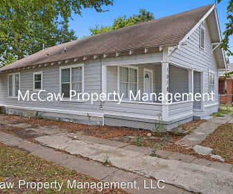 1018 E. Chaffin St., Sherman, TX