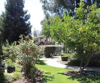 Casa Vasona Apartments, Los Gatos, CA