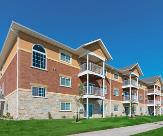 Whispering Pines, Woodhaven, Fargo, ND