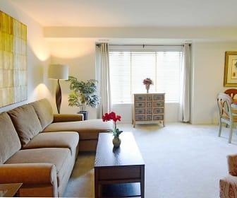 Living Room, Hartland Village